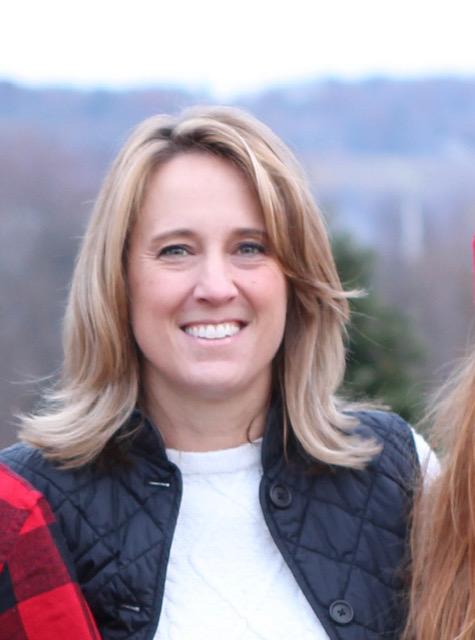 Jen Griger : Office Manager